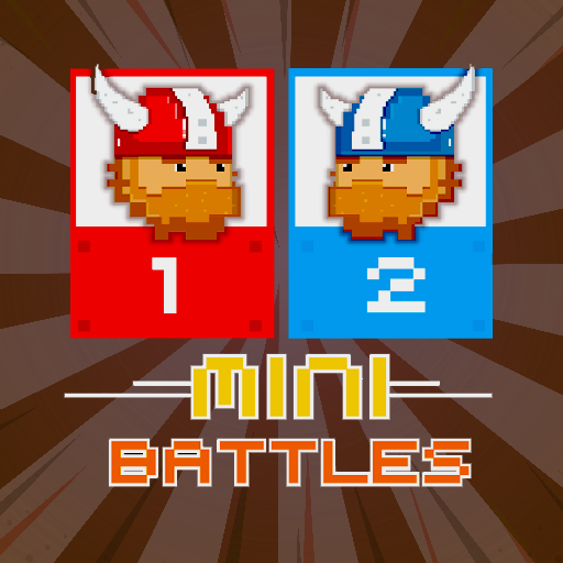 12 MiniBattles – Two Players Apk Mod latest 1.0.36