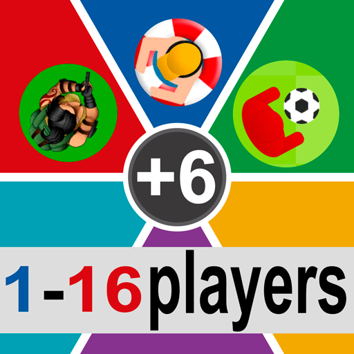 2 3 4 5 6 player games free without wifi internet 1.12 Apk Pro Mod latest