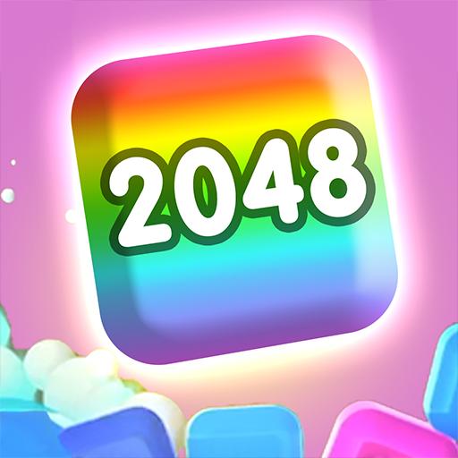 2048 Merge Blocks Apk Pro Mod latest 1.12