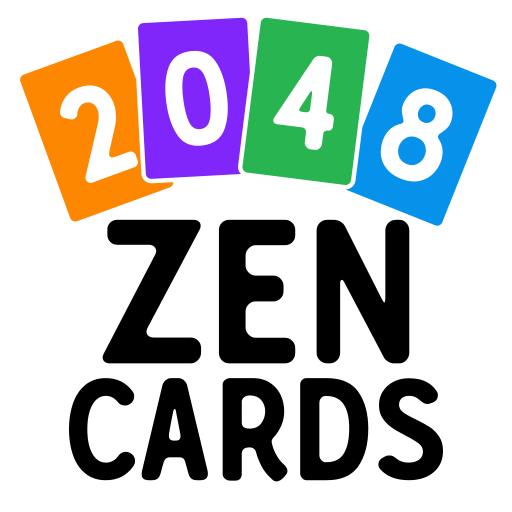 2048 Zen Cards Apk Mod latest 2.2