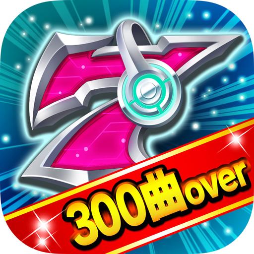 【300曲over】7RHYTHM‐ナナリズム‐   Apk Pro Mod latest 1.3.26