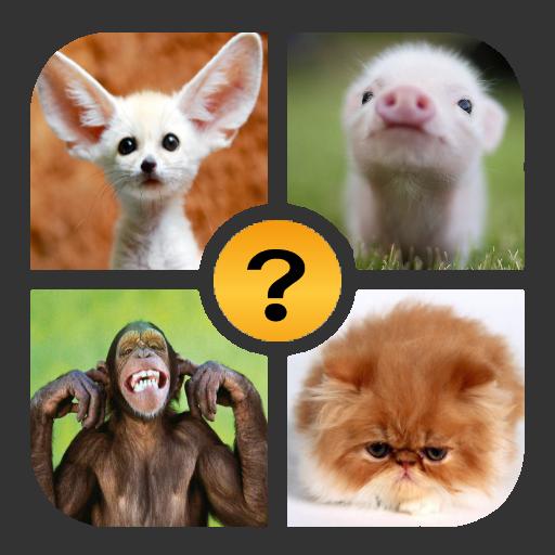 4 Pics 1 Word – Games 2019 Apk Mod latest 2.0.3
