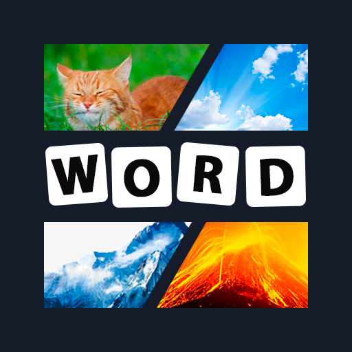 4 pics 1 word New 2020 – Guess the word!  Apk Mod latest 5.0.1