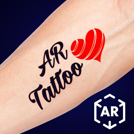 AR Tattoo – Try it!  Apk Pro Mod latest 1.0.3