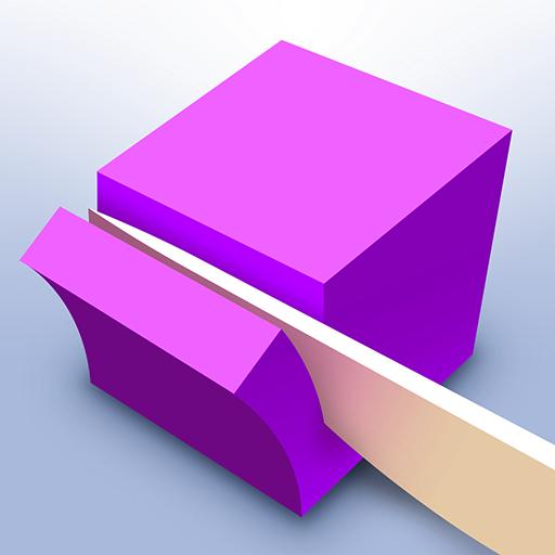 ASMR Slicing  1.8.1 Apk Mod (unlimited money) Download latest