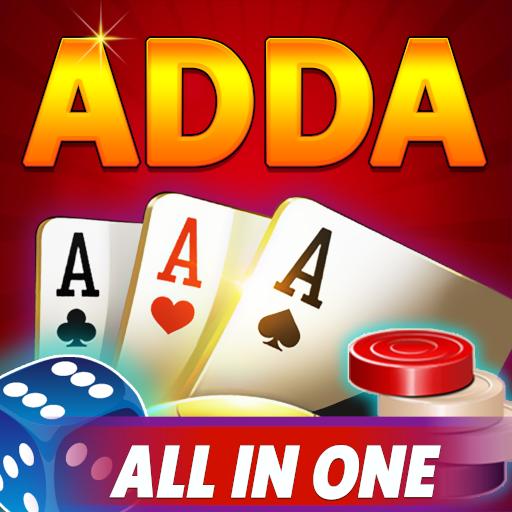 Adda : Rummy , 29 card game , 3 Patti , CallBreak Apk Pro Mod latest 10.78