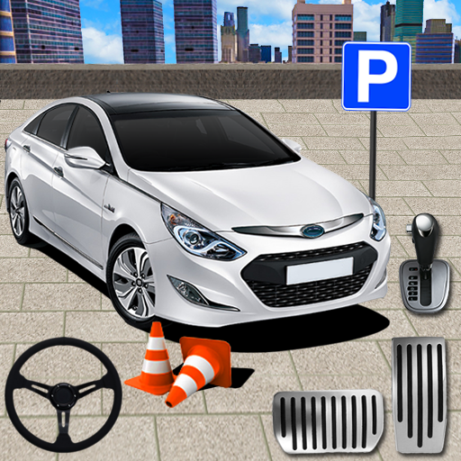 Advance Car Parking Game: Car Driver Simulator 1.10.1 Apk Pro Mod latest