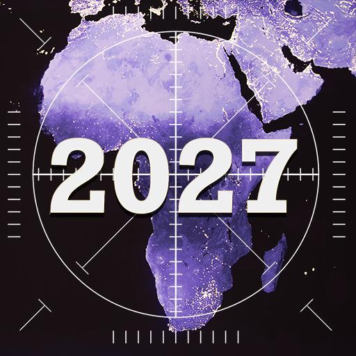 Africa Empire 2027 Apk Pro Mod latest AEF_2.1.4