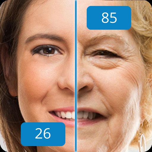 Age Scanner Photo Simulator  Apk Mod latest 1.3.2