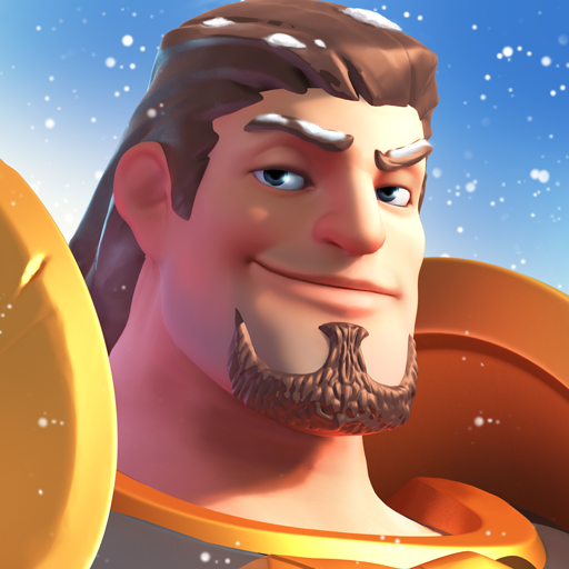 Age of Myth Genesis  Apk Mod latest 2.1.6