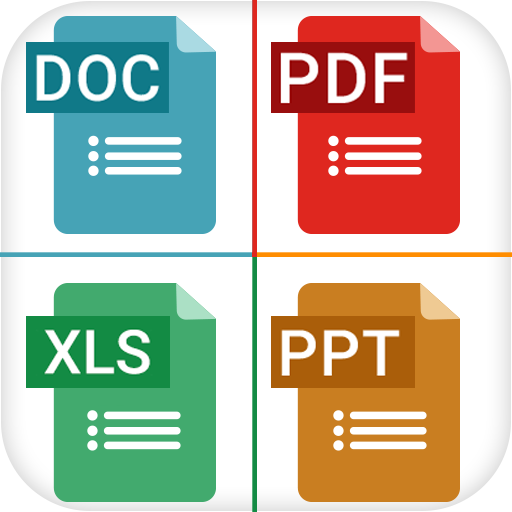 All Document Manager-Read All Office Documents  Apk Pro Mod latest 1.6.3