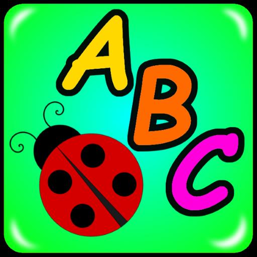 Alphabet Bugs : Fun ABC Tracing Game Apk Mod latest 5.0