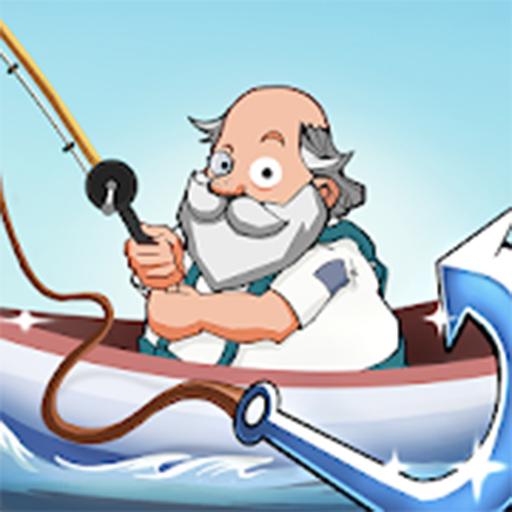 Amazing Fishing Games: Free Fish Game, Go Fish Now  Apk Mod latest 2.8.5.1003