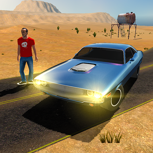American Classic Car Simulator Apk Mod latest 1.3