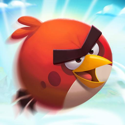 Angry Birds 2  2.55.2 Apk Mod (unlimited money) Download latest