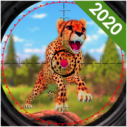 Animals Shooting New Game 2020- Games 2020 Apk Mod latest 1.9
