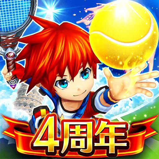 白猫テニス  2.1.19 Apk Mod (unlimited money) Download latest