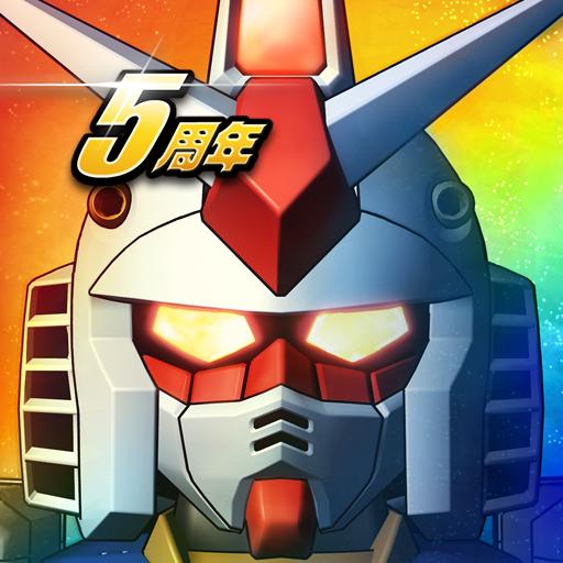 スーパーガンダムロワイヤル-バンダイナムコエンターテインメントが贈る機動戦士ガンダムのアプリゲーム-   Apk Pro Mod latest 1.29.2