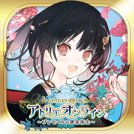 アトリエ オンライン ~ブレセイルの錬金術士~   Apk Pro Mod latest 3.15.1