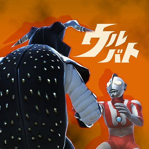 ウルトラ怪獣バトルブリーダーズ   Apk Pro Mod latest 1.9.28