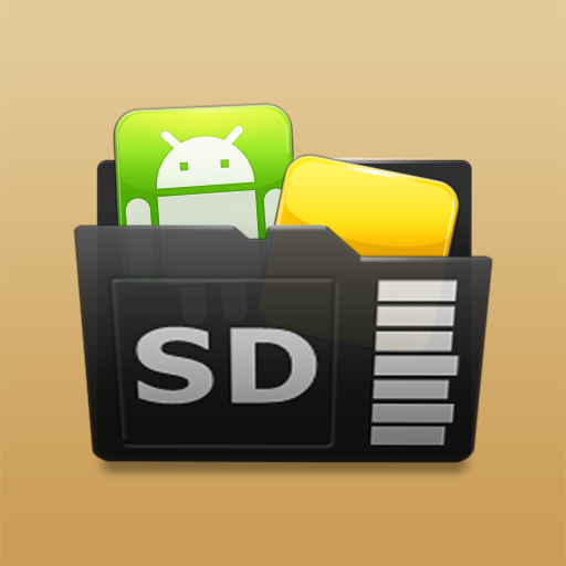 AppMgr Pro III (App 2 SD, Hide and Freeze apps) Apk Pro Mod latest 5.08