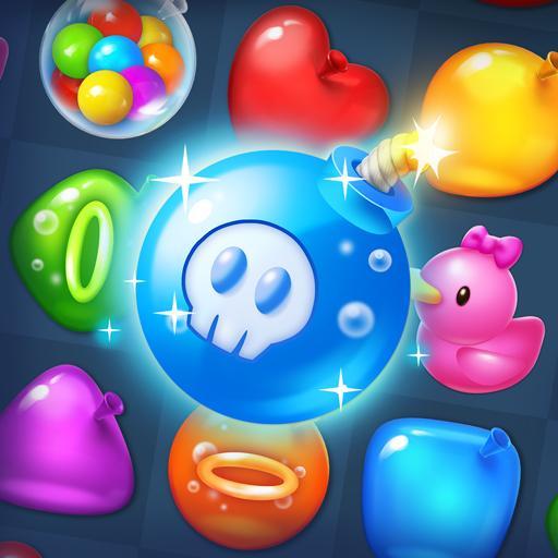 Aqua Blast: Free Match 3 Puzzle Games  Apk Mod latest 2.2.1