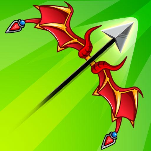 Archer's Adventure : Archer of Legend   Apk Pro Mod latest 2.5.8