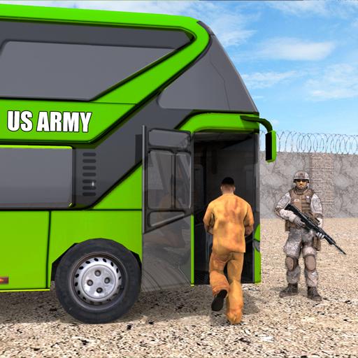 Army Bus Driver – US Military Coach Simulator 3D   Apk Pro Mod latest 0.1