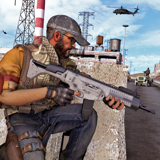 Army Games: Military Shooting Games  7.1 Apk Mod (unlimited money) Download latest