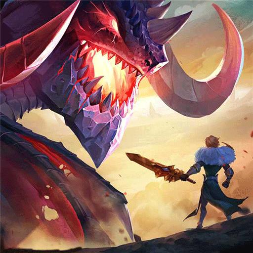 Art of Conquest: Dark Horizon  Apk Mod latest 1.23.36