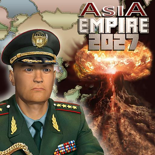 Asia Empire 2027 AE_2.7.2 Apk Mod (unlimited money) Download latest