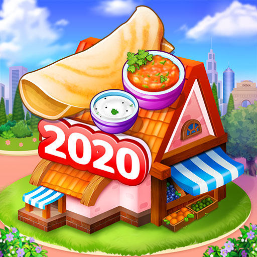 Asian Cooking Star New Restaurant & Cooking Games 0.0.36 Apk Mod (unlimited money) Download latest