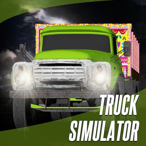 Asian Truck Simulator 2019: Truck Driving Games   Apk Pro Mod latest 2.0.0205