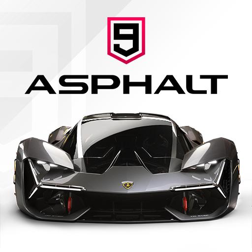 Asphalt 9 Legends – Epic Car Action Racing Game  2.8.3a Apk Mod (unlimited money) Download latest