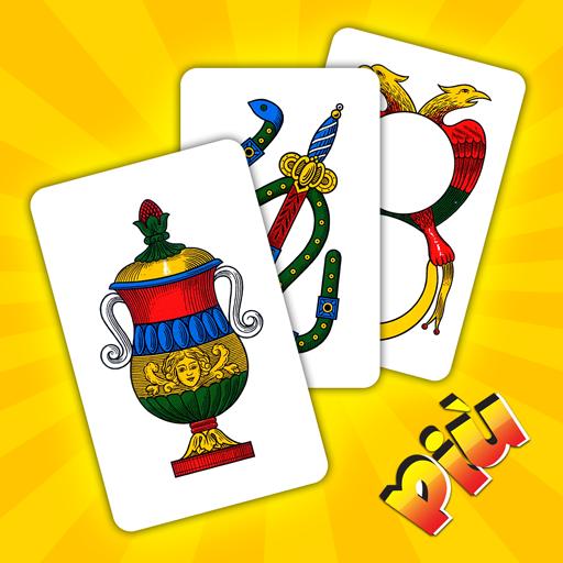Assopiglia Più – Giochi di Carte  Apk Mod latest 3.1.7
