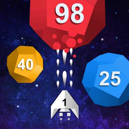 Attack the Block: Shoot'em Up  Apk Mod latest 1.7.2