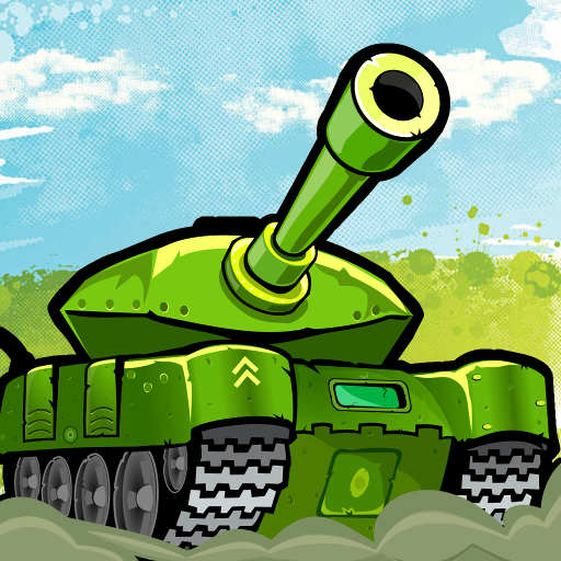 Awesome Tanks 1.289 Apk Mod (unlimited money) Download latest
