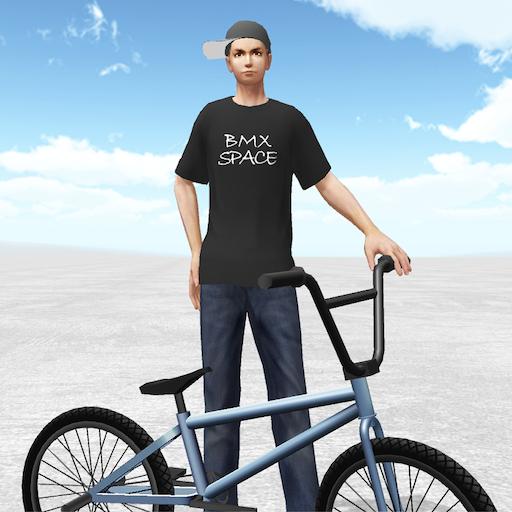 BMX Space  Apk Mod latest 1.009