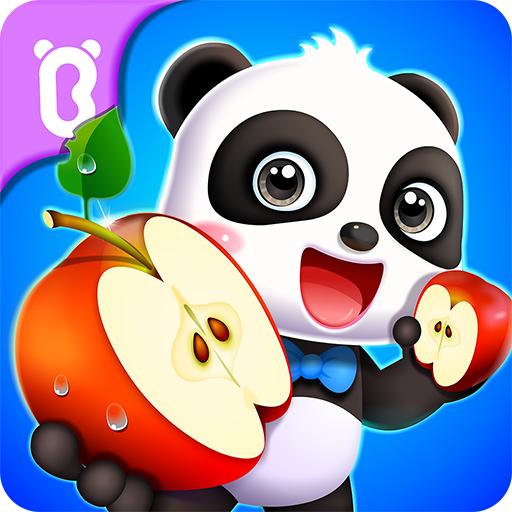 Baby Panda's Family and Friends  Apk Mod latest 8.48.00.01