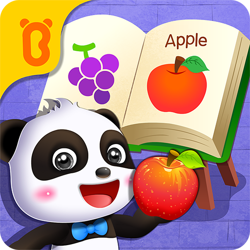 Baby Panda's First Words  Apk Mod latest 8.48.00.01