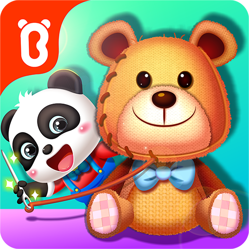 Baby Panda's Kids Crafts DIY  Apk Mod latest 8.48.00.01
