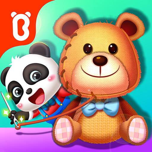 Baby Panda's Kids Crafts DIY Apk Mod latest 8.48.00.01