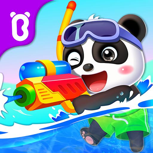 Baby Panda's Treasure Island   Apk Pro Mod latest 8.52.00.00