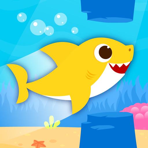 Baby Shark RUN Apk Pro Mod latest 25