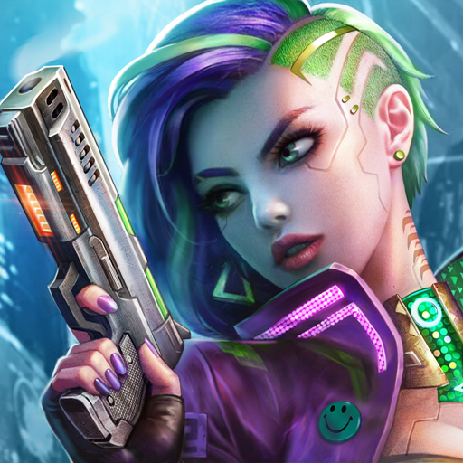 Battle Night Cyberpunk-Idle RPG 1.4.11 Apk Mod (unlimited money) Download latest