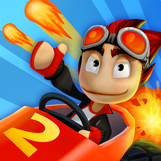 Beach Buggy Racing 2   Apk Pro Mod latest 1.7.0