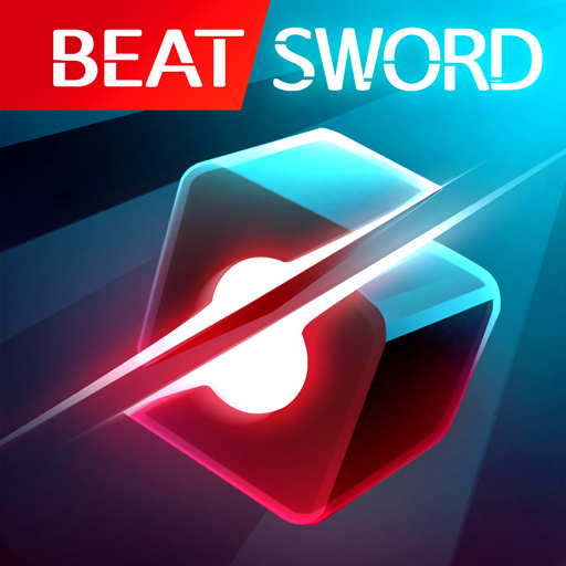 Beat Sword – Rhythm Game  Apk Mod latest 1.0.2