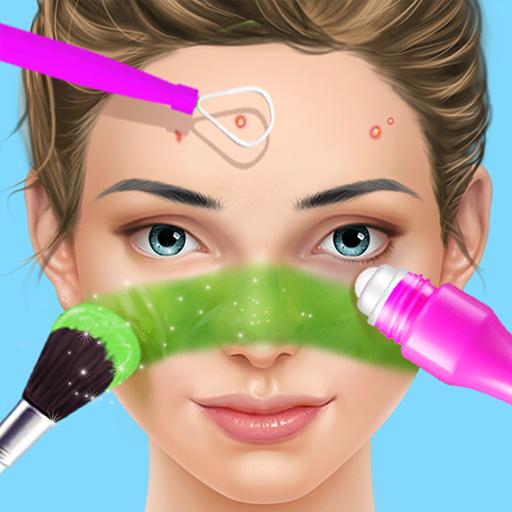 Beauty Salon – Back-to-School Apk Mod latest 2.0