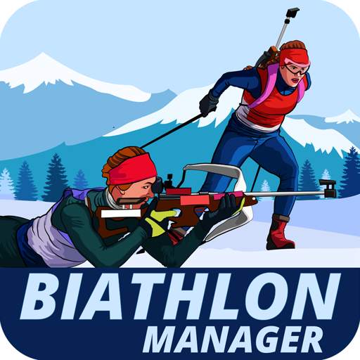 Biathlon Manager 2020 Apk Pro Mod latest 1.34