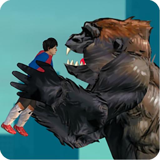 Big Bad Ape  27  Apk Pro Mod latest